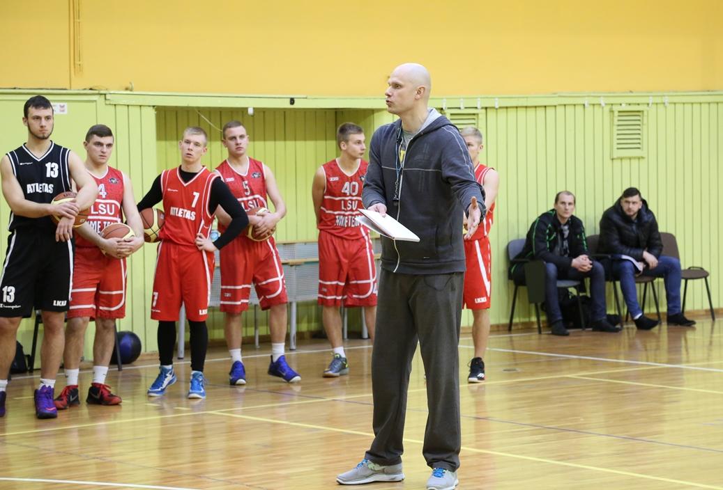 Intensive Course For Basketball Coaches International Basketball