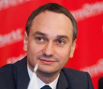 Dr. Mindaugas Balciunas
