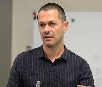 Prof. Jaime Sampaio