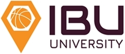International Basketball University Logo