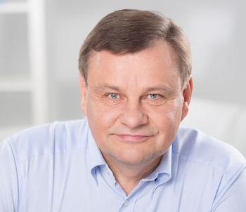 Dr. Vydas Gedvilas