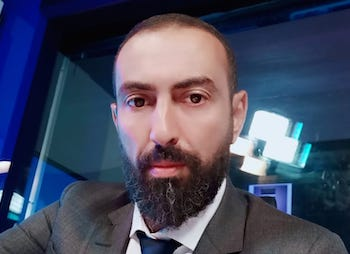 Rajab Benghuzzi